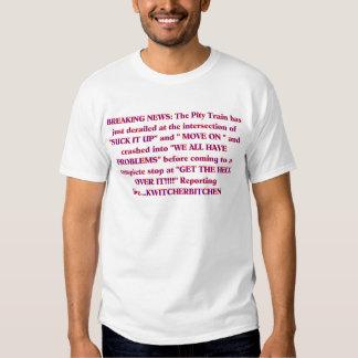suck it up tee shirt