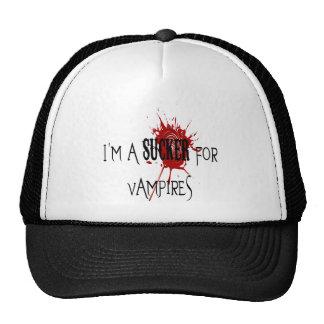 Sucker For Vampires - Hat
