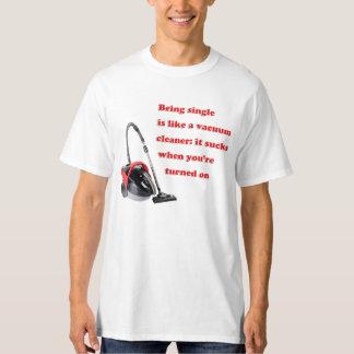 Sucks Being Single T-Shirt