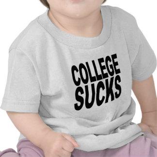 Sucks T-shirts