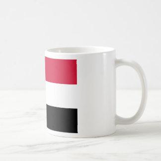 Sudan Basic White Mug