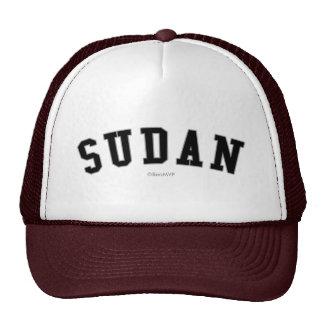 Sudan Cap