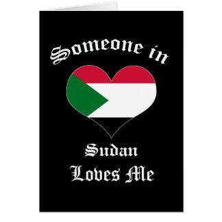 Sudan Cards