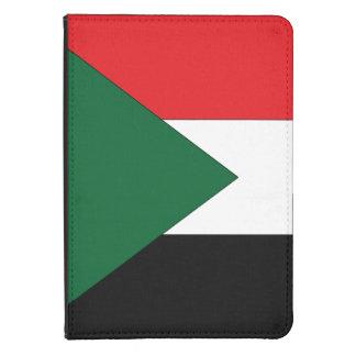 Sudan Kindle Touch Case