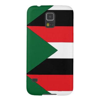 Sudan Galaxy S5 Cover