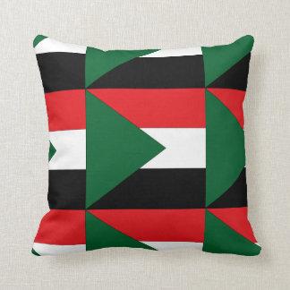 Sudan Pillow