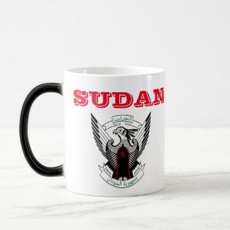 Sudan* Custom Mug