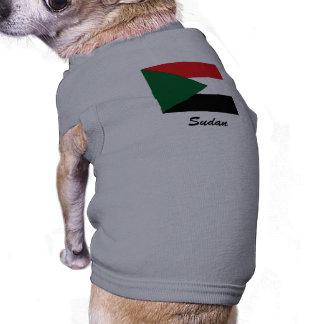 Sudan Doggie Tee