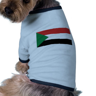 Sudan Doggie T Shirt