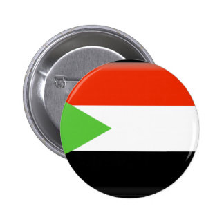 Sudan Flag Pins