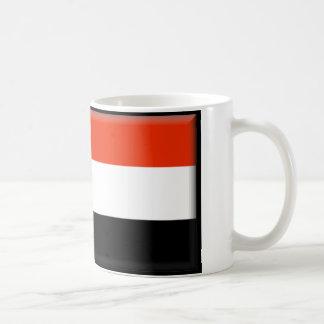 Sudan Flag Mugs