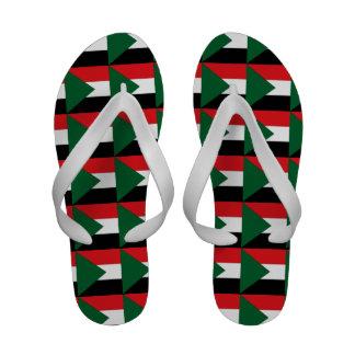Sudan Sandals