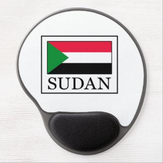 Sudan Gel Mouse Pad
