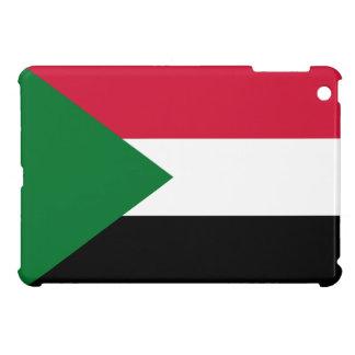 Sudan Cover For The iPad Mini