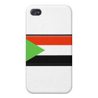 Sudan  iPhone 4 covers