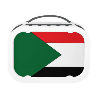 Sudan Lunchboxes