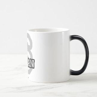 Sudan Morphing Mug