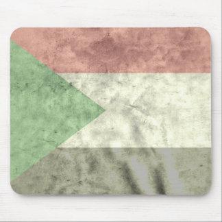 Sudan Mouse Pad