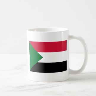 Sudan Mugs