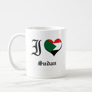 Sudan Mug