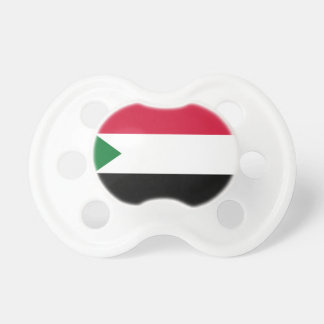 Sudan National World Flag Dummy