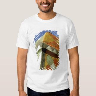 Sudan, North (Nubia), Decorated roof Shirt