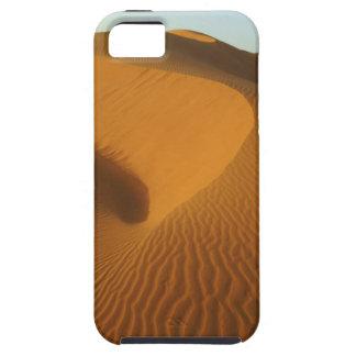 Sudan, North (Nubia), dunes in the desert iPhone 5 Cases