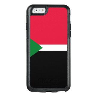 Sudan OtterBox iPhone Case