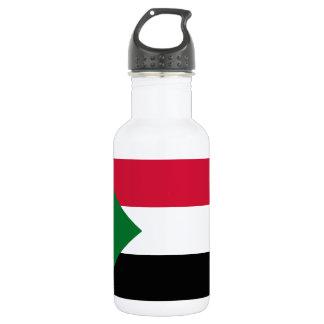 Sudan 532 Ml Water Bottle