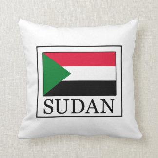 Sudan pillow throw cushions