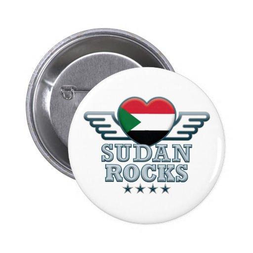 Sudan Rocks v2 Pins