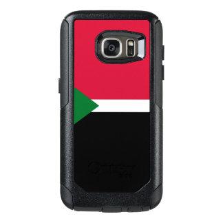 Sudan Samsung OtterBox Case