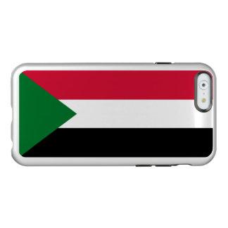 Sudan Silver iPhone Case Incipio Feather® Shine iPhone 6 Case