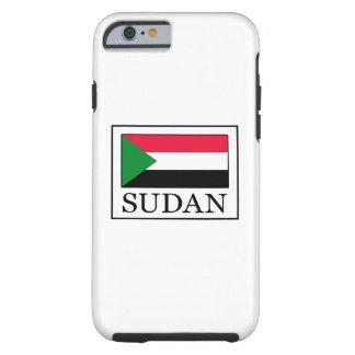 Sudan Tough iPhone 6 Case