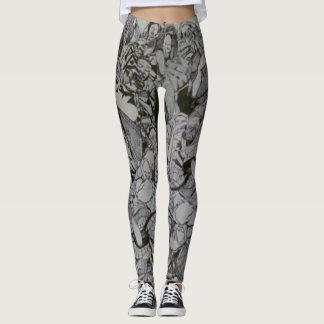 Sudan water line leggings