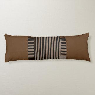 """Suede Grade A Cotton Body Pillow ( 20"""" x 54"""")"""