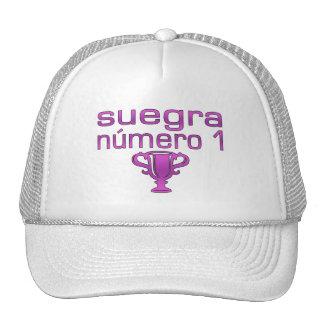Suegra  Número 1 Hat