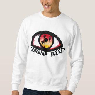 "Suéter ""California Breed "" Sweatshirt"