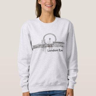 Suéter London Eye Sweatshirt