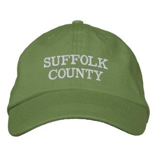 Suffolk County Cap