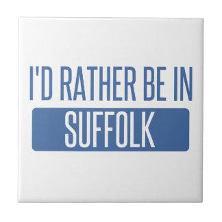 Suffolk Tile