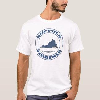 Suffolk Virginia T-Shirt