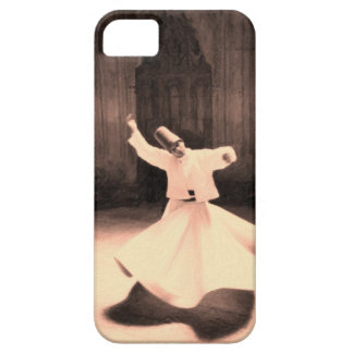 sufi master in trance art barely there iPhone 5 case