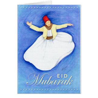 Sufi Soul Card