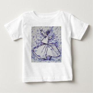 sufi whirling - NOVEMBER 19,2017 Baby T-Shirt