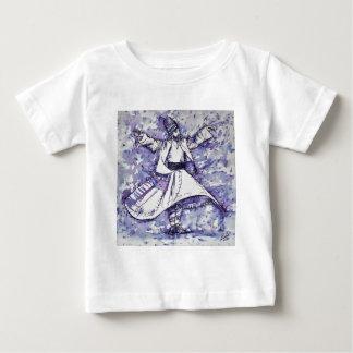 sufi whirling - NOVEMBER 21,2017 Baby T-Shirt