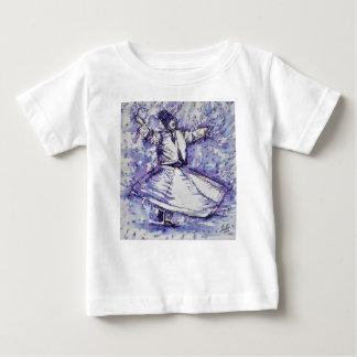 sufi whirling - NOVEMBER 27,2017 Baby T-Shirt