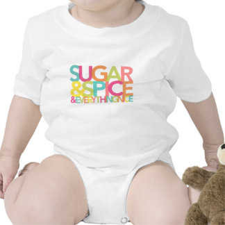 Sugar and Spice and Everything Nice shirt