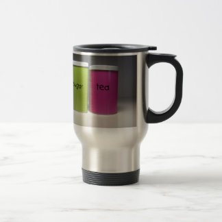 Sugar and Tea - Tea Time Mug