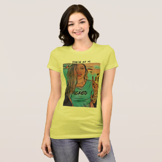 Sugar Baby Novel T 2 T-Shirt